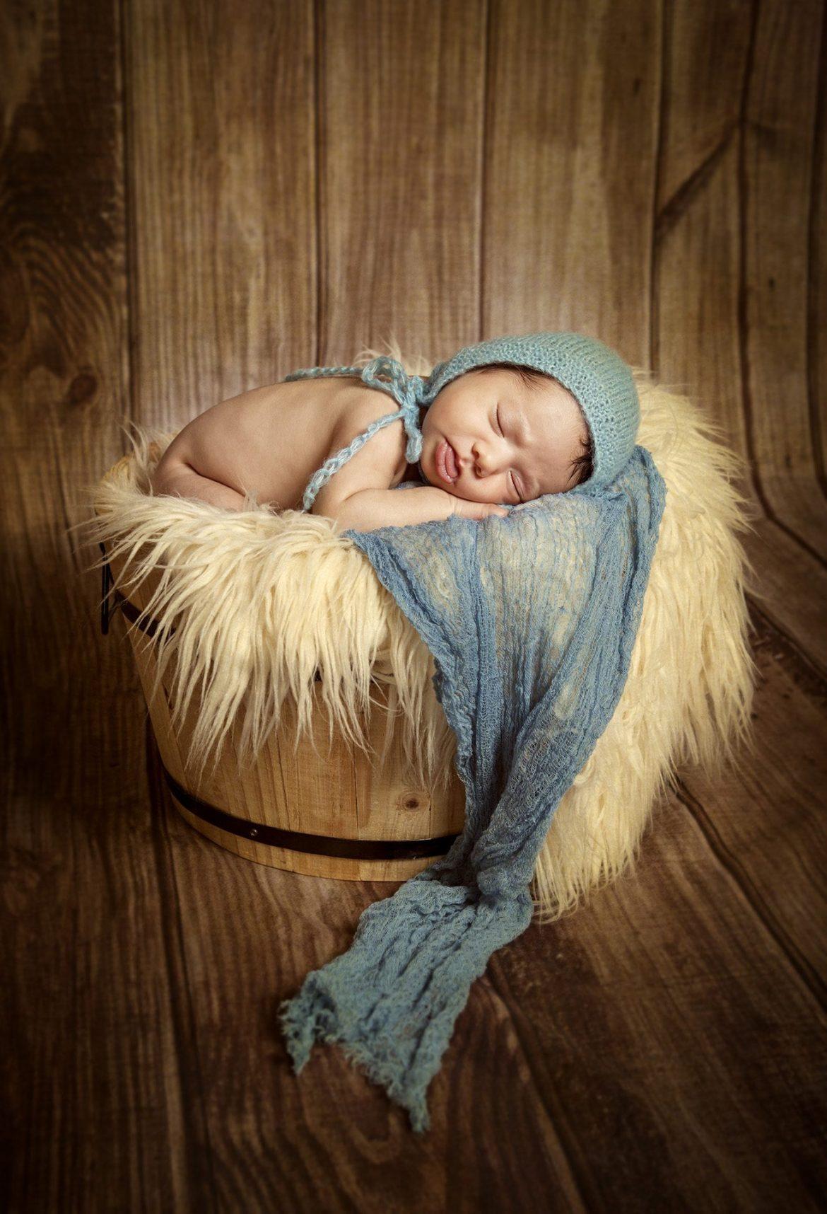Fotos de estudio bebe toledo