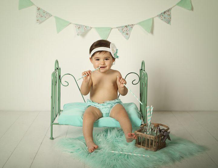 Fotos de bebés en Toledo - ¡Así son nuestras sesiones!