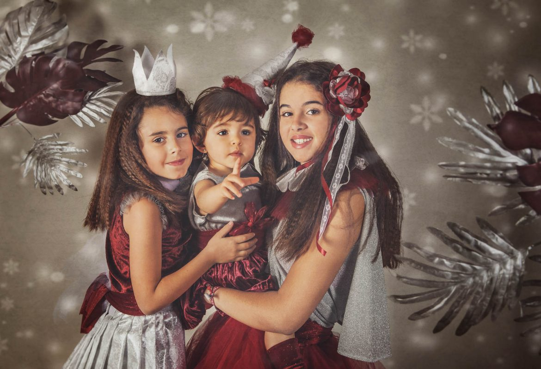 Fotografo-navidad-toledo-sesión-niños