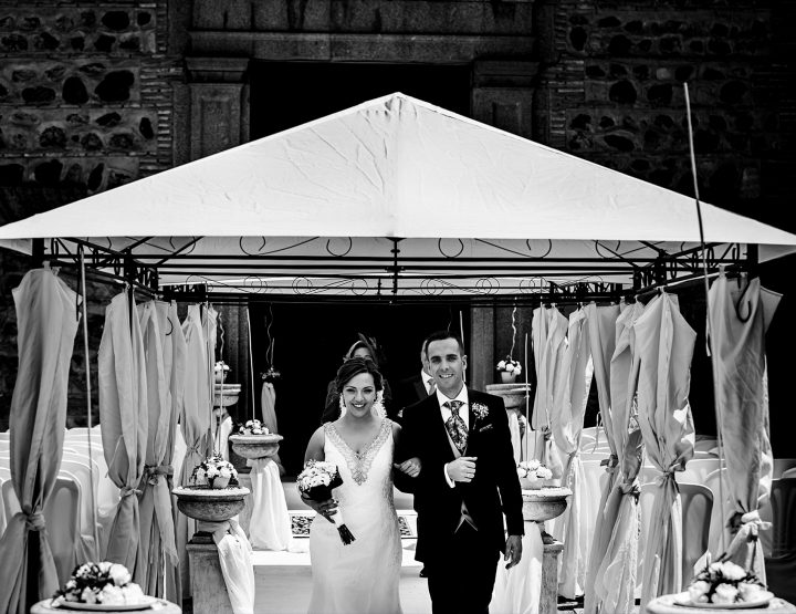 Tu Boda Ideal -Ideas e inspiración- Decoración Ceremonia