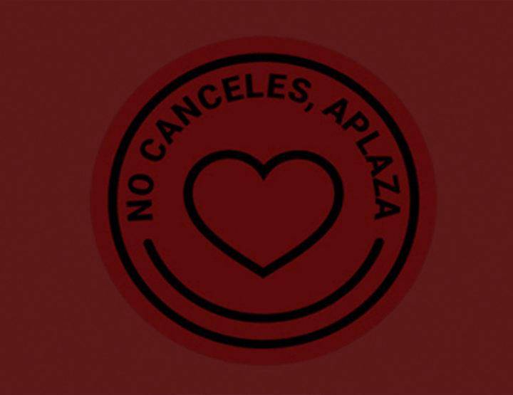 ¡No canceles, aplaza! - Fotógrafo Toledo