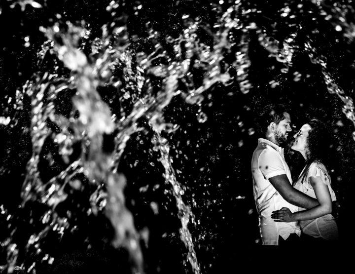 Tu boda ideal - Ideas e Inspiración- Reportaje de Preboda