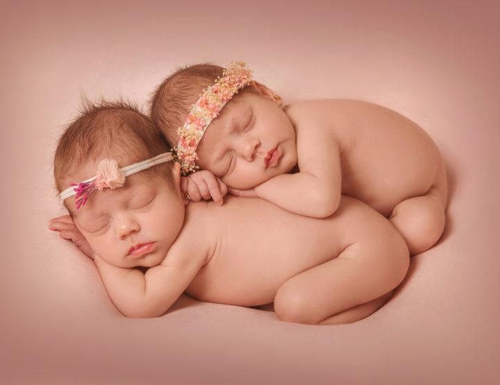 Newborn en Toledo - Fotografía de recién nacido